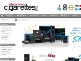 Browse Electronic Cigarettes Inc