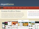 Elegantthemes.com Coupon Codes