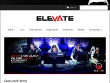 Elevate-Store.com Coupon Codes