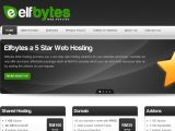 Browse Elfbytes Web Hosting