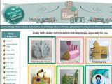 Browse Elibee Gifts