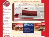 Elicheesecake.com Coupon Codes