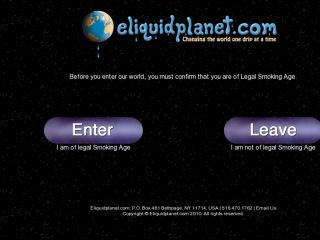 Shop at eliquidplanet.com