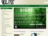 Browse Elite Survival Systems