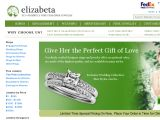Browse Elizabeta Jewelry
