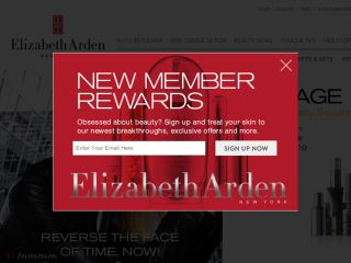 Shop at elizabetharden.com
