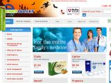 Browse Online Pharmacy - Emedoutlet