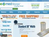 Emed Stores Coupon Codes