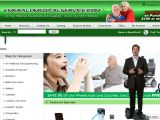 Emeraldmedicalservice.com Coupon Codes