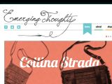 Emergingthoughts.com Coupon Codes