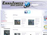 Browse Emmajewels Body Jewelry