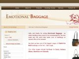 Browse Emotional Baggage