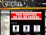 Empire Fight Shop Coupon Codes