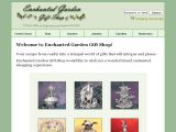 Enchantedgardengiftshop.com Coupon Codes