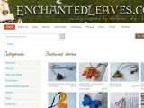 Browse Enchanted Leaves