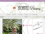 Enchantedprincess.co.uk Coupon Codes