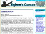 Browse Ender's Games & More