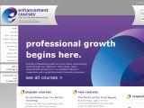 Browse Enhancement Courses