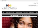 Browse Enso Naturals