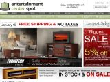 Browse EntertainmentCenterSpot