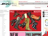 Envishoes.com Coupon Codes