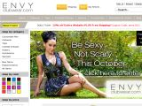Envyclubwear.com Coupon Codes