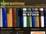 Browse Equinox Surfboards