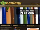 Browse Equinox Surfboards