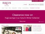 Equus.co.uk Coupon Codes