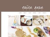 Browse Erica Sara Designs