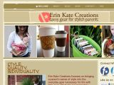 Browse Erin Kate Creations