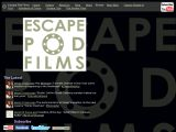 Browse Escape Pod Films