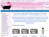 Escentualcreations.com Coupon Codes