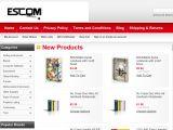 Escom-Malta.com Coupon Codes