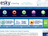 Eskyweb.com Coupon Codes