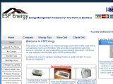 Browse ESP Energy
