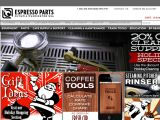 Browse Espresso Parts