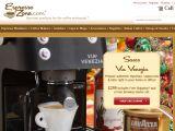 Browse Espresso Zone