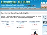Browse Essential Oil Kits