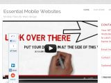 Essentialmobilewebsites.com Coupon Codes