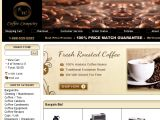 Browse Essential Wonders Coffee Company