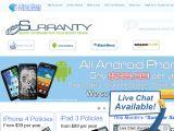 Browse eSURRANTY.com