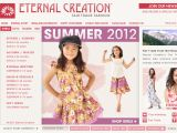 Eternal Creation Coupon Codes