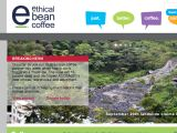 Browse Ethical Bean Coffee