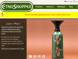 Browse Ethoshopper