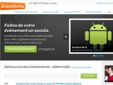 Eventbrite.fr Coupon Codes