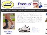 Browse Evenup