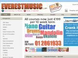 Browse Everest Music - Bray