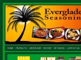 Browse Everglades Seasonings