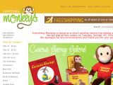 Everything Monkeys Coupon Codes